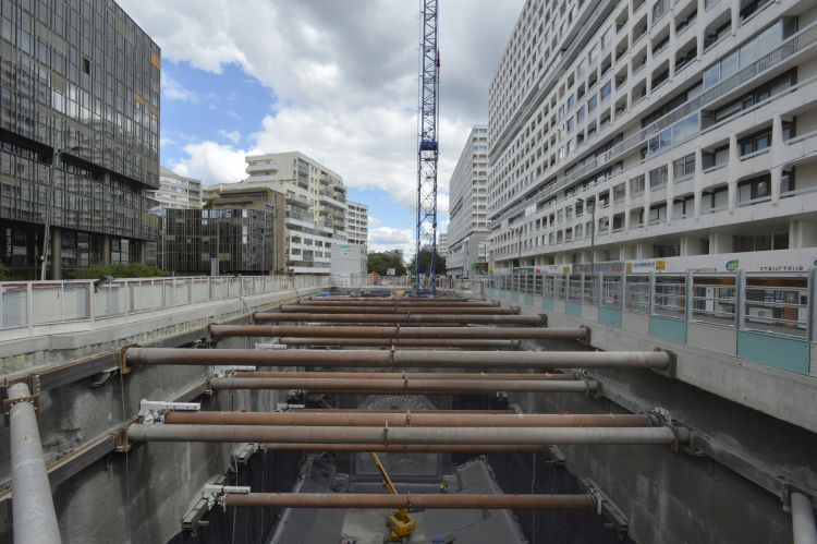 Station Colombier - © Jean-Louis Aubert - <small>30/07/2015</small>