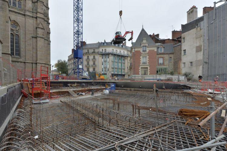 Station Sainte-Anne - © Jean-Louis Aubert - <small>05/10/2017</small>