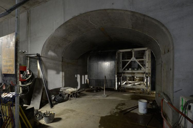 Station Gares - © Jean-Louis Aubert - <small>05/10/2017</small>