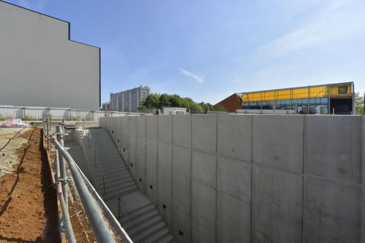 Station Les Gayeulles - © Jean-Louis Aubert - <small>18/07/2018</small>