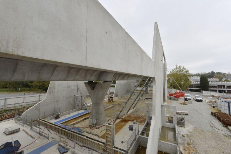 Station Beaulieu-Université - © Jean-Louis Aubert - <small>25/10/2018</small>