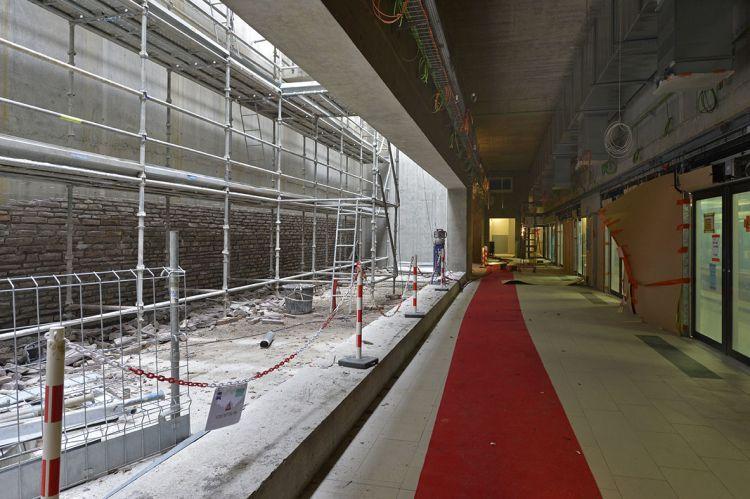 Station La Courrouze - © Jean-Louis Aubert  - <small>10/12/2018</small>
