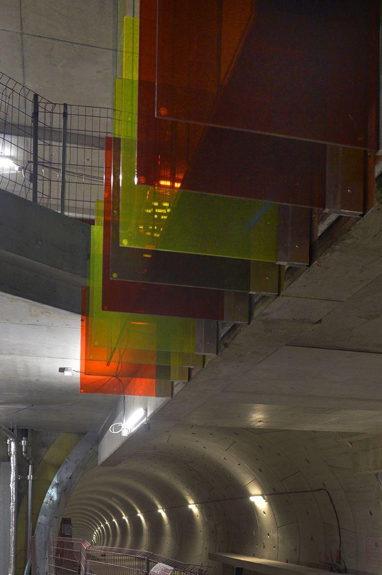 Station Sainte-Anne - © Jean-Louis Aubert  - <small>11/12/2018</small>