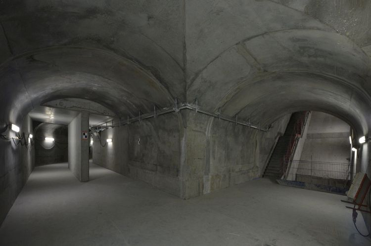 Station Gares - © Jean-Louis Aubert  - <small>13/12/2018</small>