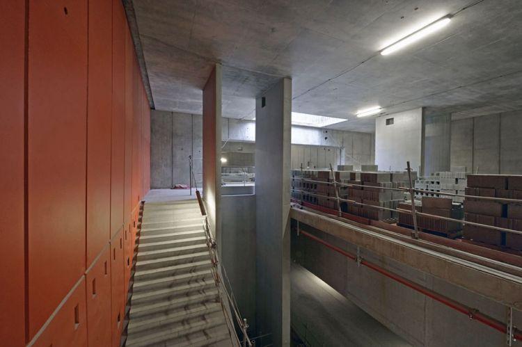 Station Les Gayeulles - © JL Aubert - <small>29/01/2019</small>
