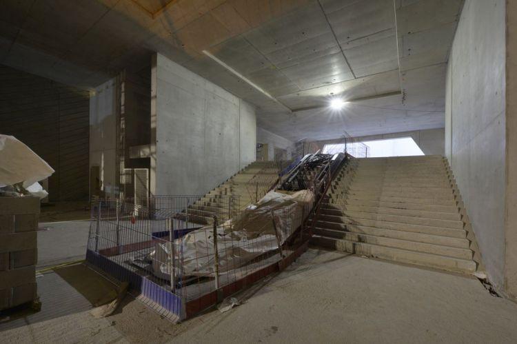 Station Gros-Chêne - © JL Aubert - <small>29/01/2019</small>