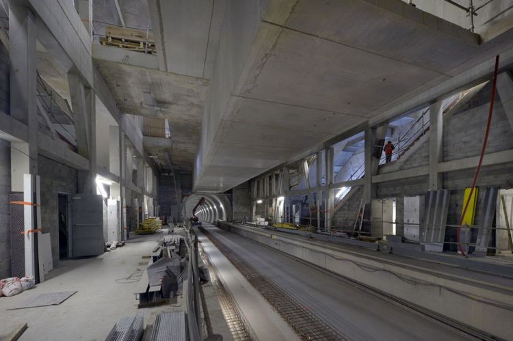 Station Jules Ferry - © Jean-Louis Aubert - <small>15/03/2019</small>