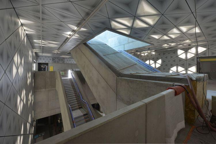 Station Mabilais - © JL Aubert - <small>04/07/2019</small>