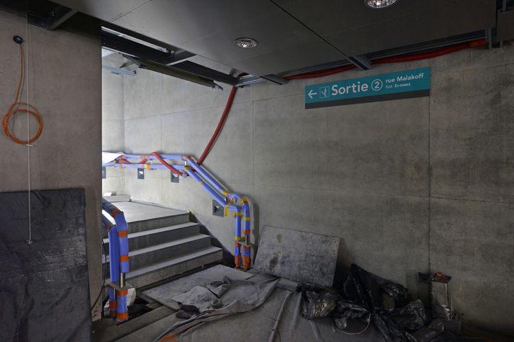 Station Mabilais - Jean-Louis Aubert  - <small>22/10/2019</small>