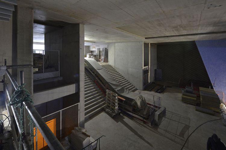 Station Gros-Chêne - Jean-Louis Aubert  - <small>22/10/2019</small>