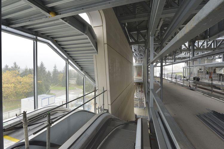 Station Beaulieu-Université - Jean-Louis Aubert  - <small>30/10/2019</small>