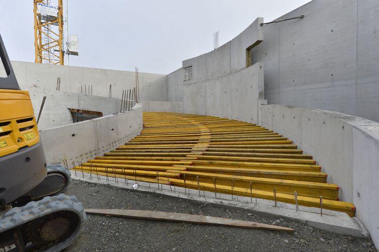 Parc relais Saint-Jacques - Gaîté - Jean-Louis Aubert  - <small>19/11/2019</small>