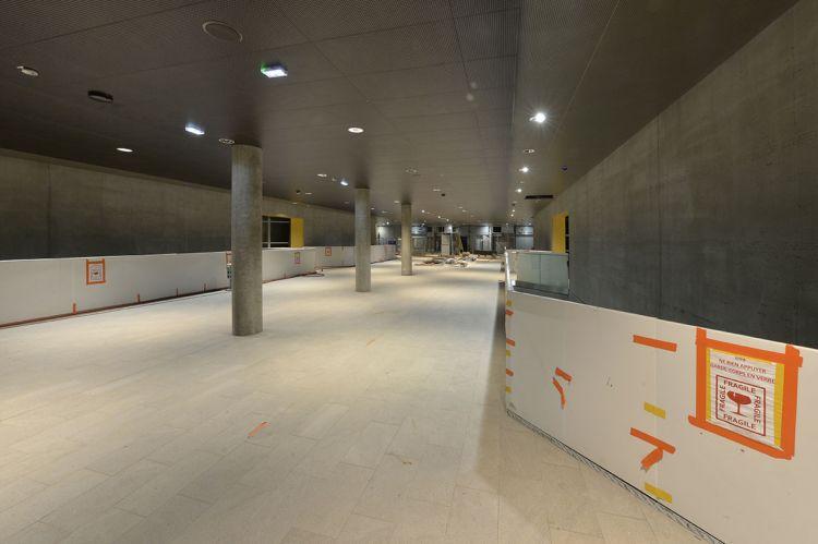 Station Saint-Jacques - Gaîté - Jean-Louis Aubert - <small>20/12/2019</small>