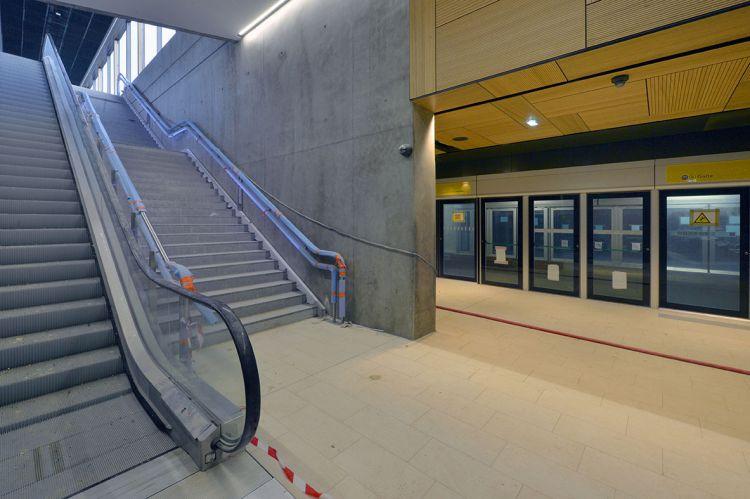 Station La Courrouze - Jean-Louis Aubert - <small>20/12/2019</small>