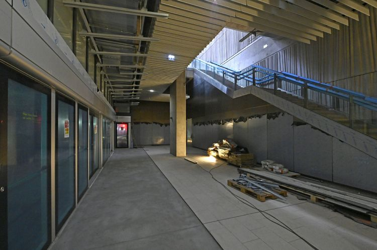Station Cleunay - Jean-Louis Aubert - <small>31/01/2020</small>