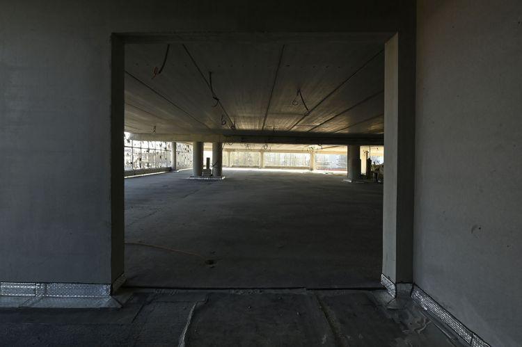 Parc relais Les Gayeulles - Jean-Louis Aubert - <small>21/01/2020</small>
