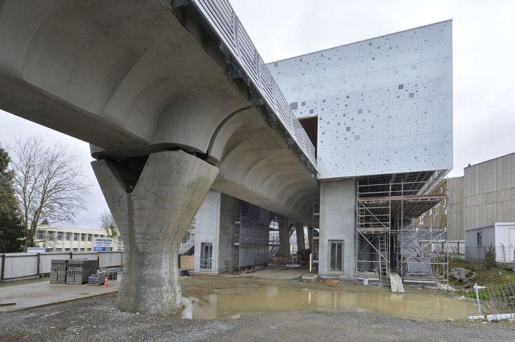 Station Atalante - Jean-Louis Aubert  - <small>27/01/2020</small>