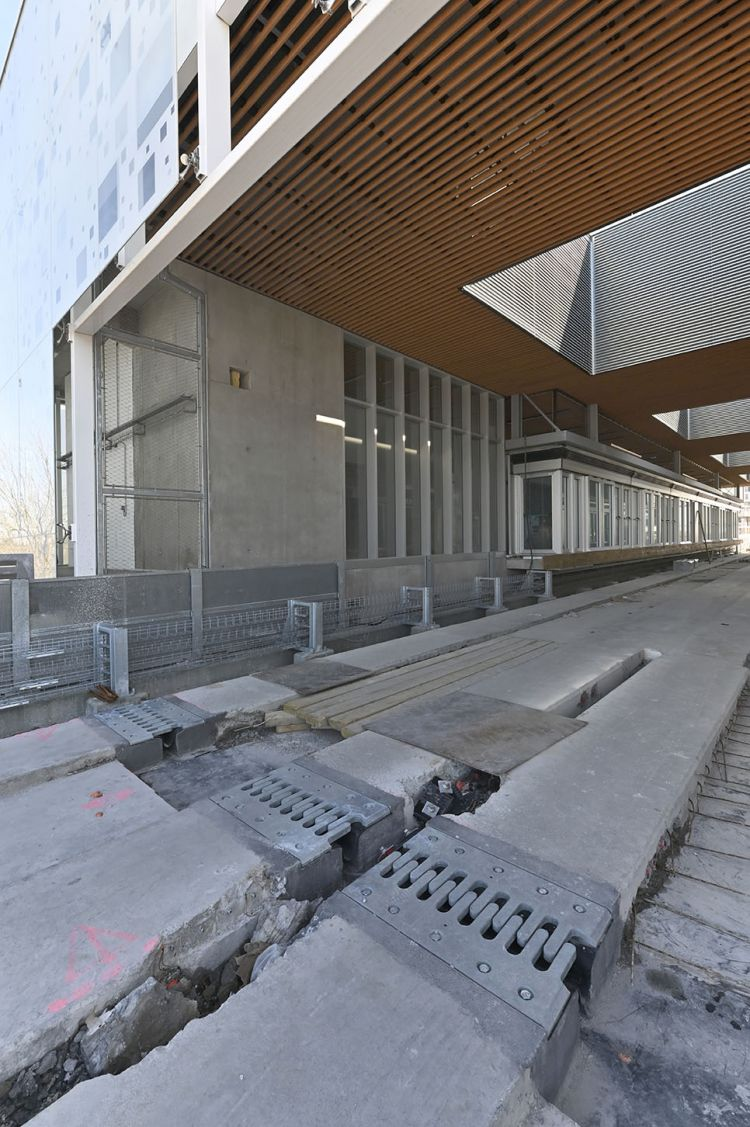 Station Atalante - Jean-Louis Aubert - <small>17/03/2020</small>