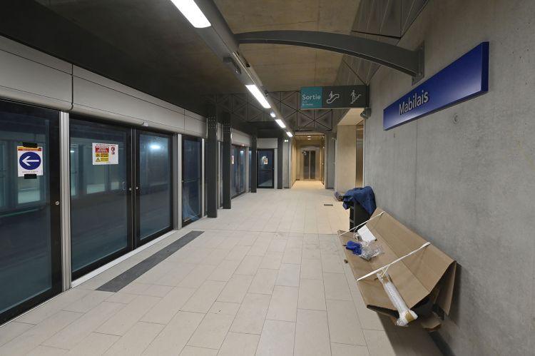 Station Mabilais - Jean-Louis AUBERT - <small>31/08/2020</small>
