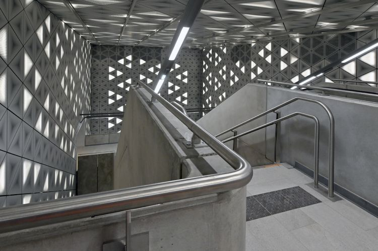 Station Colombier - Jean-Louis AUBERT  - <small>31/08/2020</small>