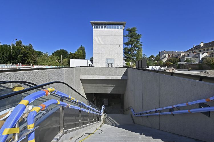 Station Jules Ferry - Jean-Louis AUBERT  - <small>08/09/2020</small>