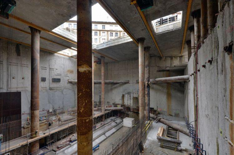 Station Saint-Germain - © Jean-Louis Aubert - <small>07/06/2016</small>
