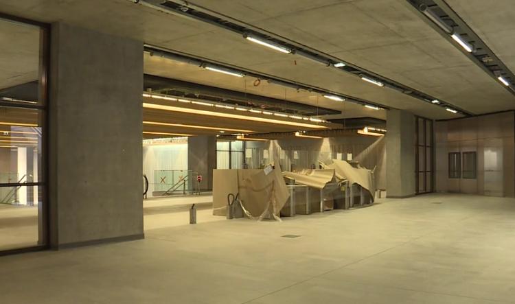 Station Cleunay - Mai 2020 - Reprise progressive après déconfinement